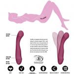 JIL bella vibrator info