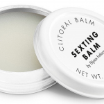 sexting clitoral balm dtails